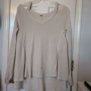 Tunic/sweater